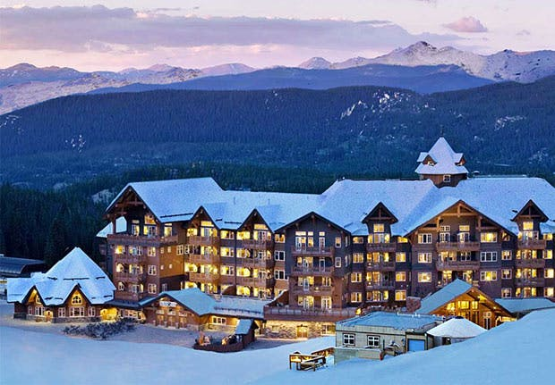 TravelHub Breckenridge