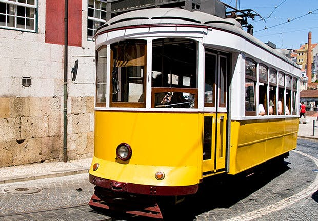 TravelHub Lisbon2