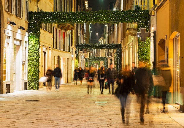 TravelHub Milan
