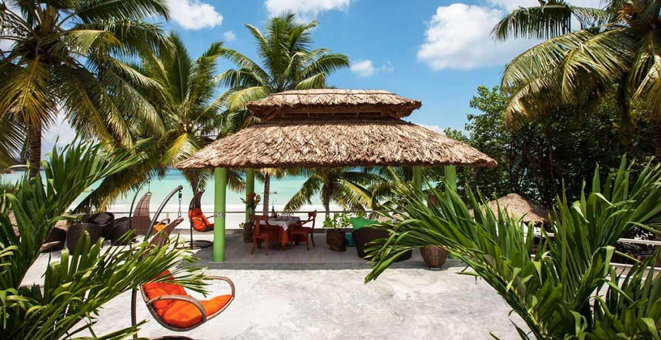 TravelHub Seychelles