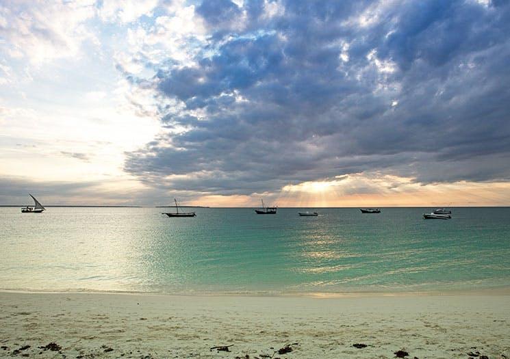 TravelHub Zanzibar