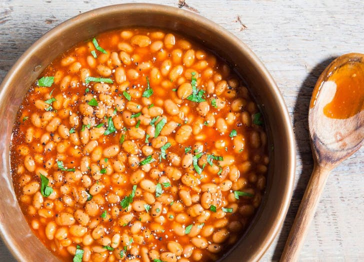 beans list