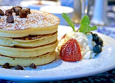 breakfast 400