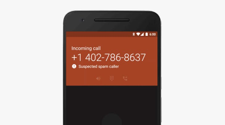 Guys, Google Can Now Screen Your Phone Calls and Alert You To Telemarketers