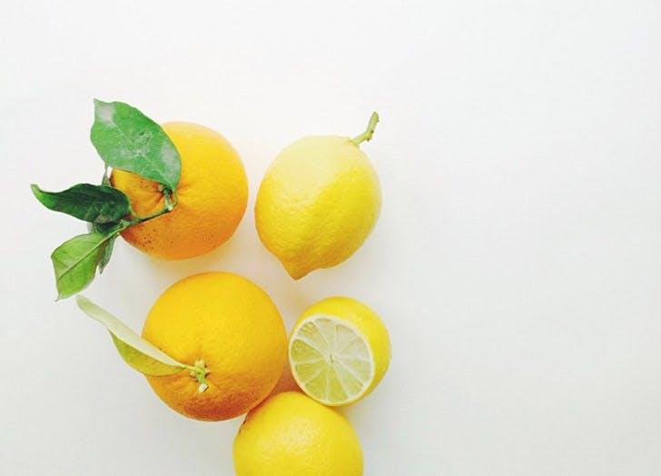 lemons list