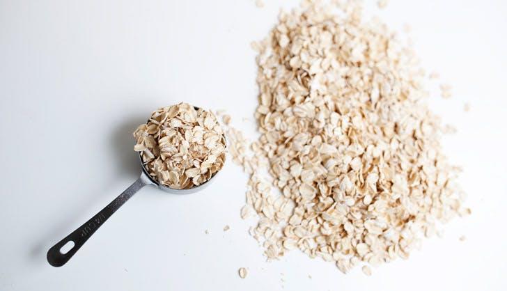 oats list