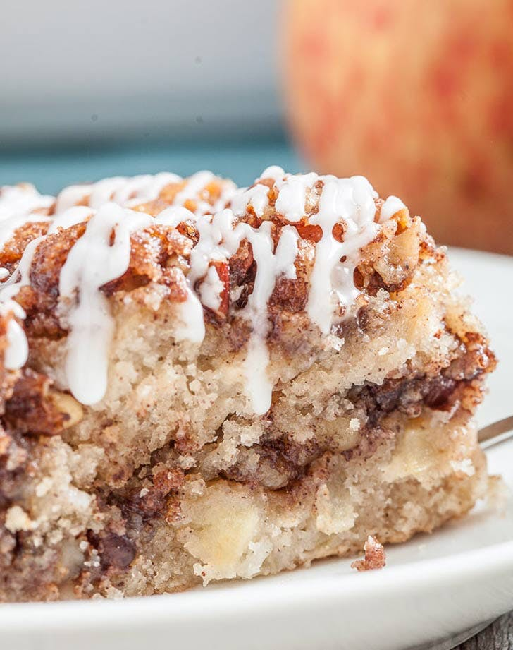 onebowl coffeecake