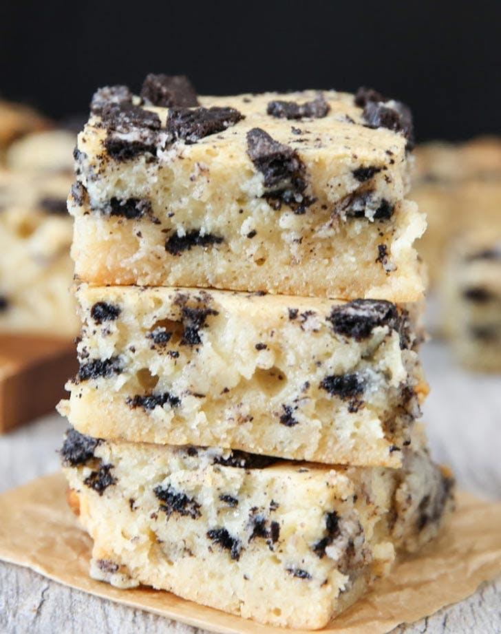 onebowl cookiesandcream