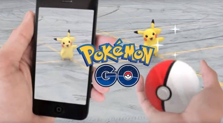 OK, Heres Your Crash Course on Pokemon Go