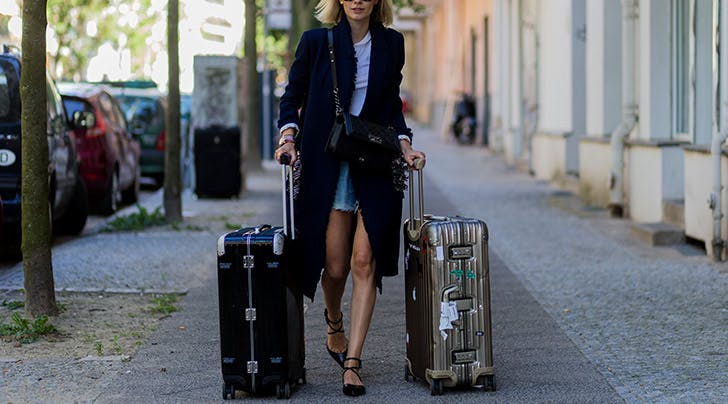 The $5 Way to Seriously Upgrade Your Suitcase