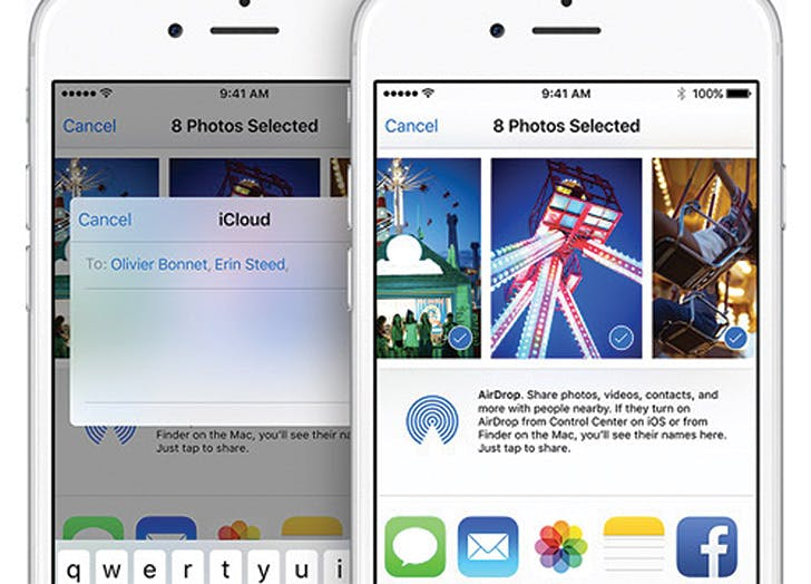 the best photo organization apps available - purewow