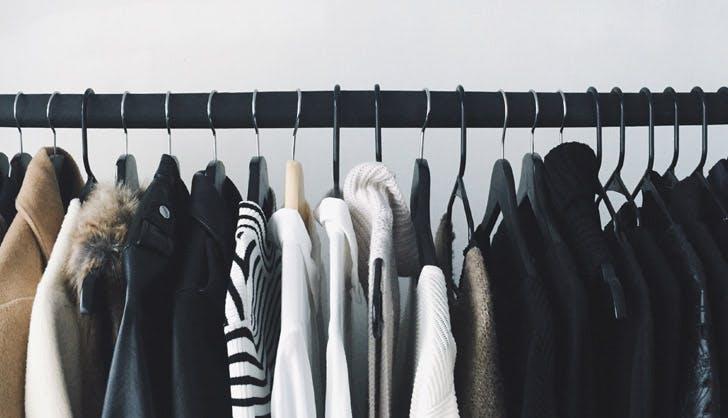 wardrobe list
