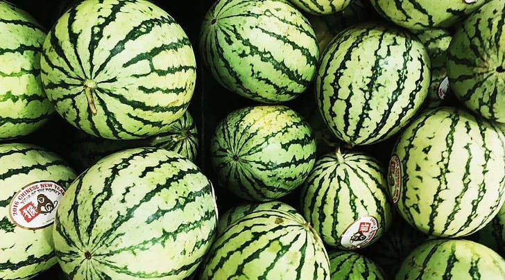 How to Pick the Ripest Watermelon Every Single Time