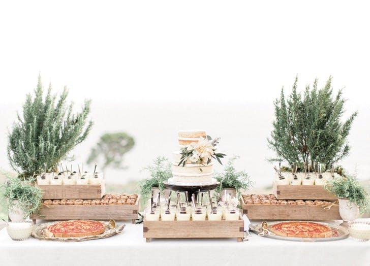 weddingcakebar