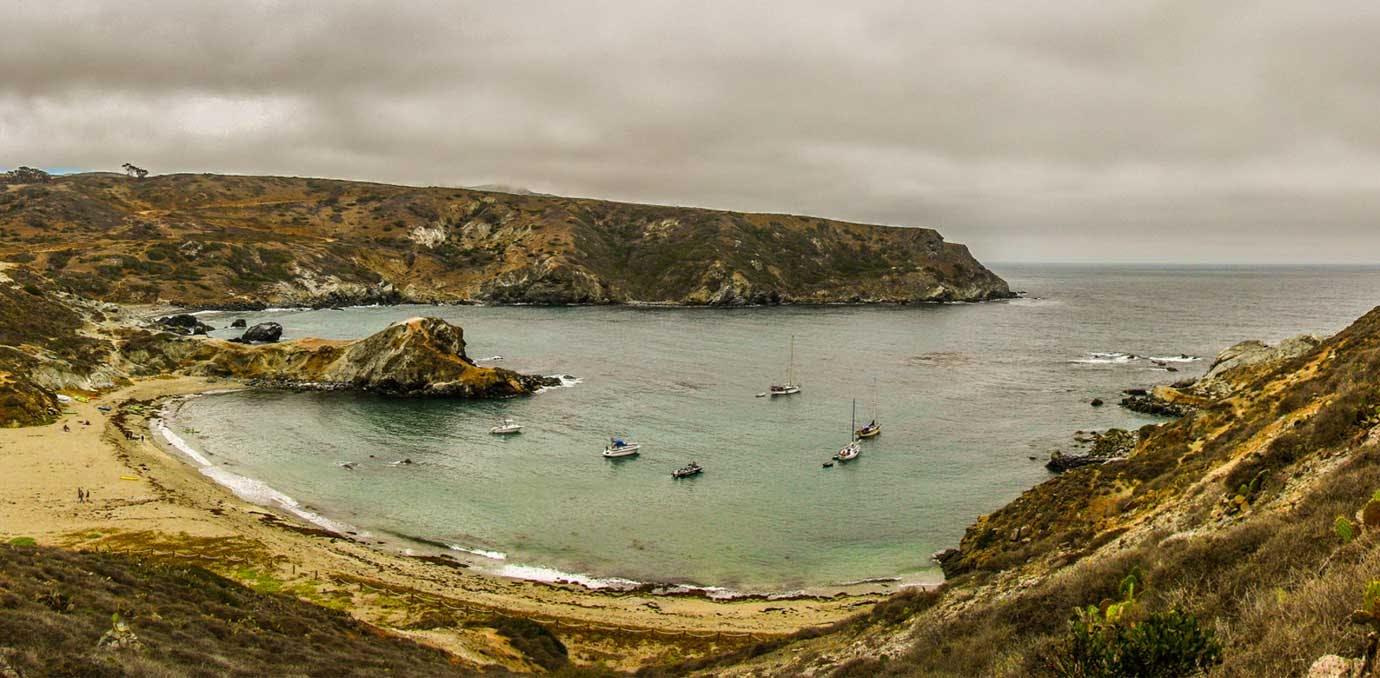 Beach Catalina 1380x678