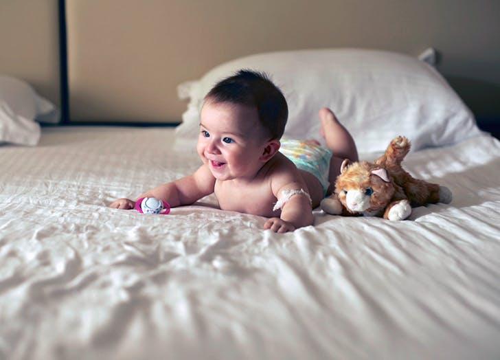Beyond Pat and Chris:  Best Gender Neutral Baby Names