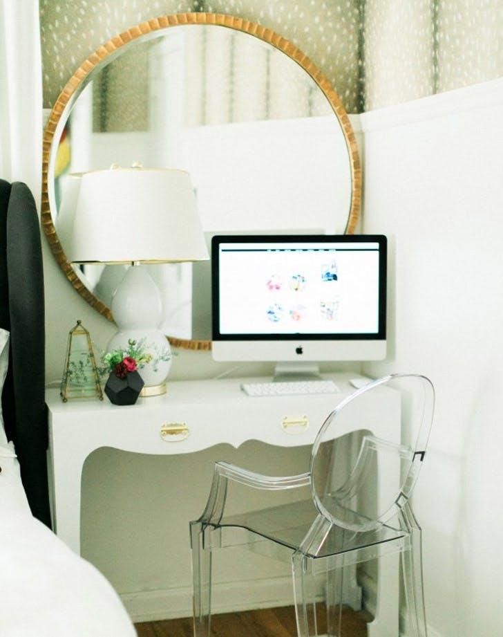bedside desk list new