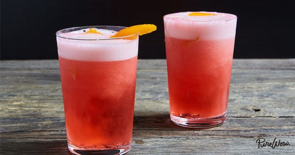 Cocktail Recipes (Now that dry January is over)