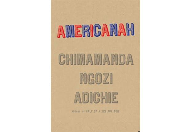 books americanah