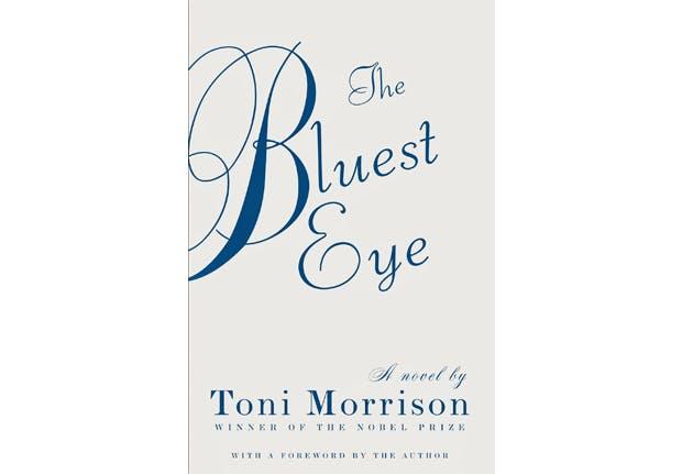 books bluest
