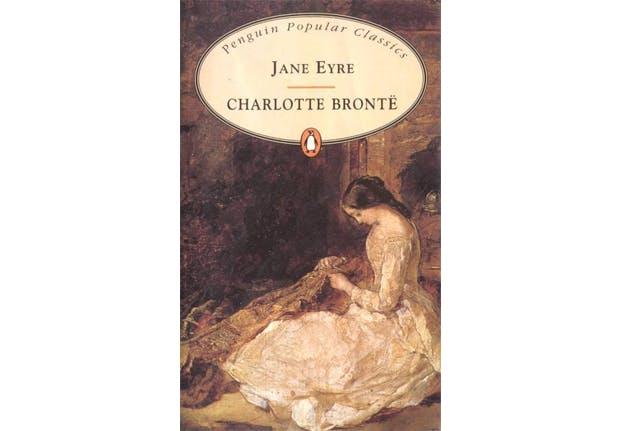 books bronte