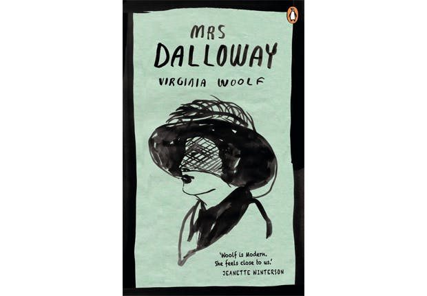 books dalloway
