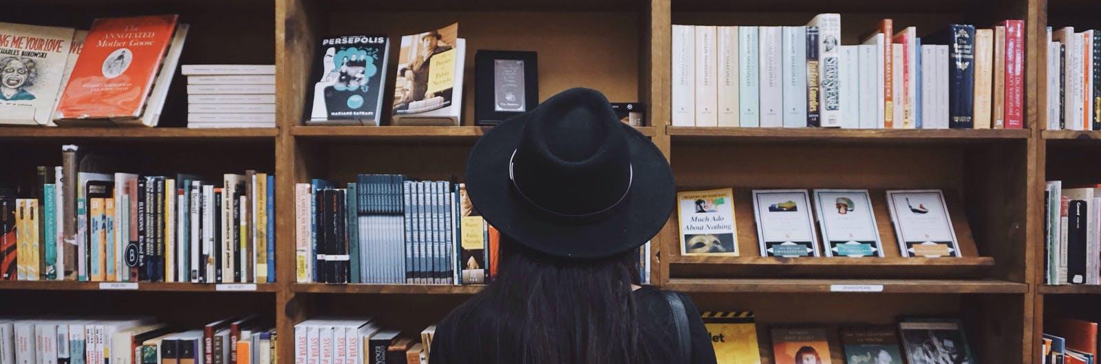 books header