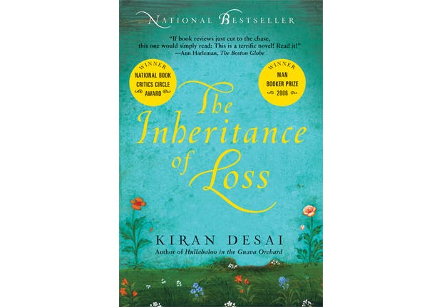 books inheritance