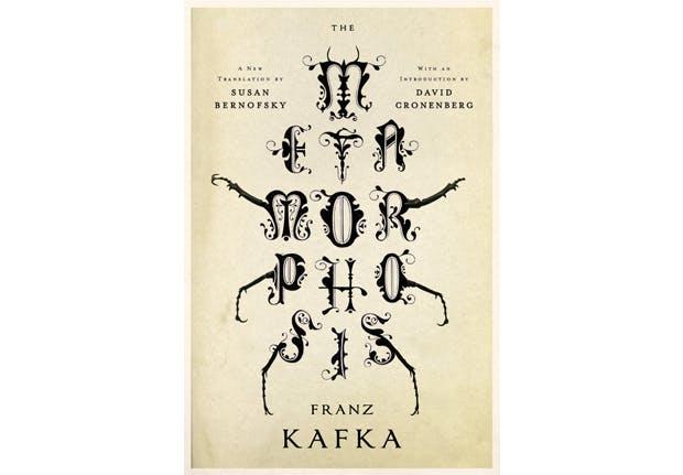 books kafka