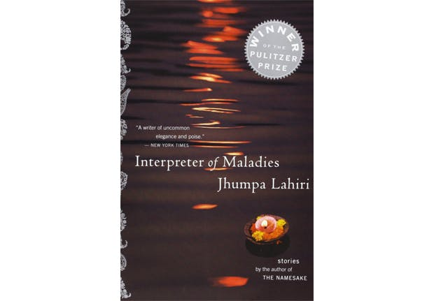 a review of interpreter of maladies by jhumpa lahiri A short summary of jhumpa lahiri's interpreter of maladies this free synopsis covers all the crucial plot points of interpreter of maladies  an interpreter in a.