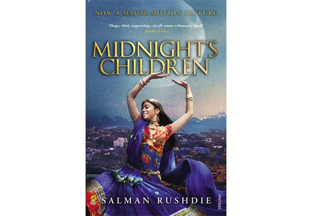 books midnight