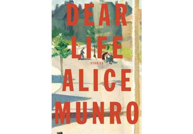 books munro