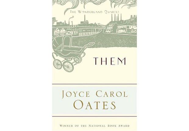 books oates