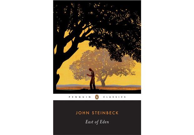 books steinbeck