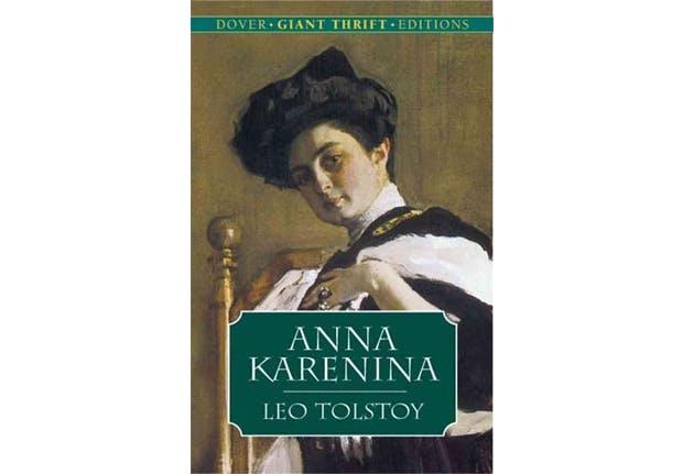 books tolstoy