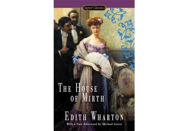 books wharton