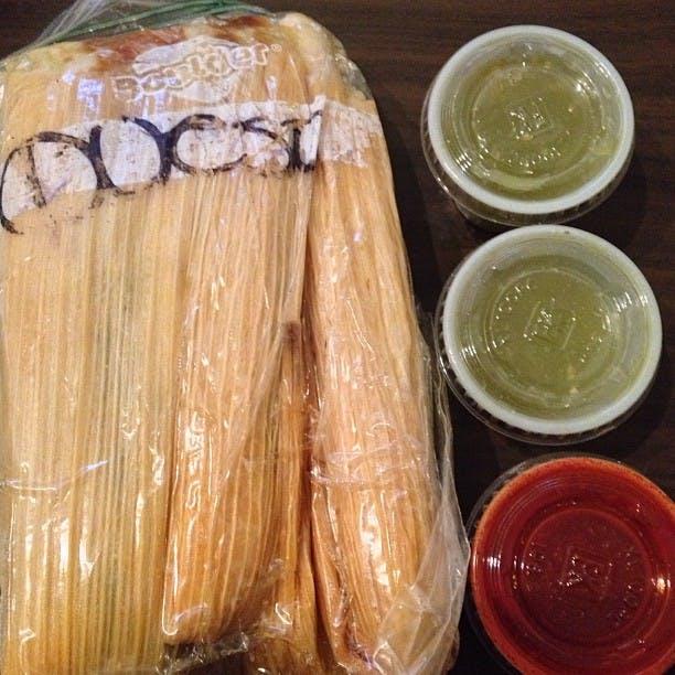chifood tamales