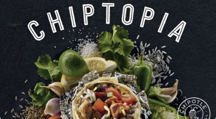 Guys, Chipotle Just Announced a New Rewards Program and It Involves Free Burritos