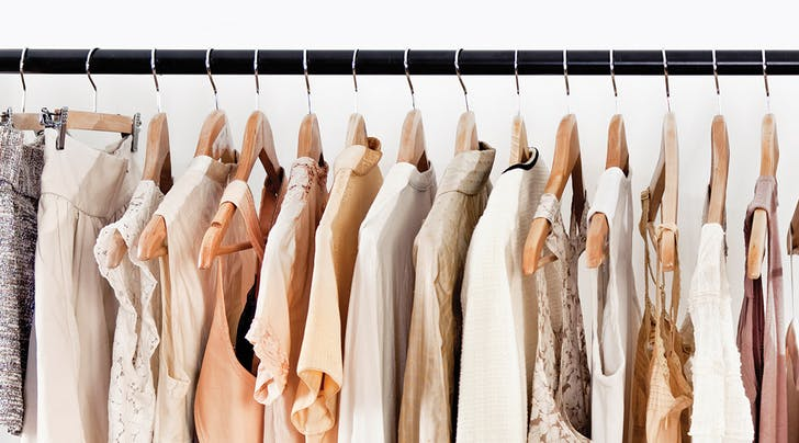 8 Pieces of Clothing You Can Throw Away Right Now