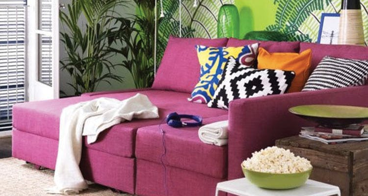 Best Color Couch to Buy for Your Home Quiz - PureWow