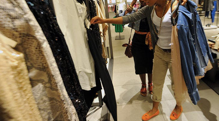 7 Fitting Room Mistakes You Might Be Making