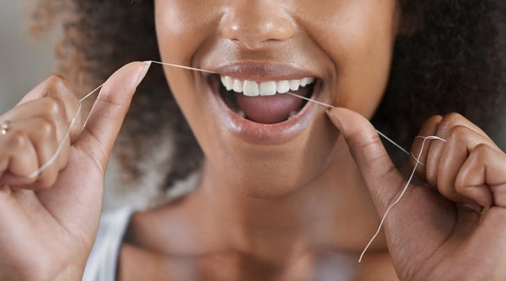 The Federal Government Confirms: Flossing Might Be a Total Waste of Time