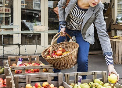 Meal Planning: How to Eat Healthy for $20 a Week - PureWow