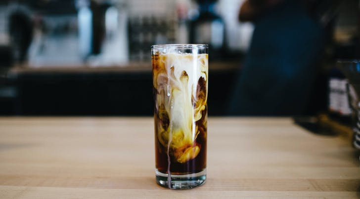 The One Thing Thats Missing from Your Iced Coffee