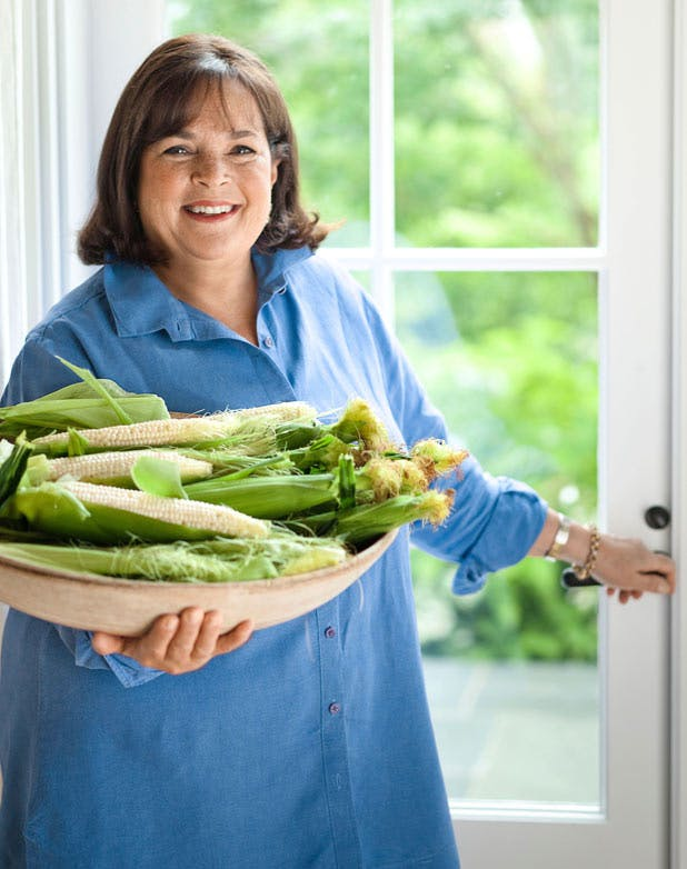 Ina Garten Net Worth 18 things you didn't know about ina garten - purewow