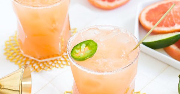 9 LaCroix Cocktails That Will Only Fuel Your Obsession