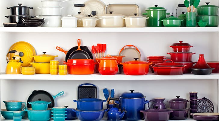 A Super-Easy (and Free) Trick to Organize Your Pots and Pans