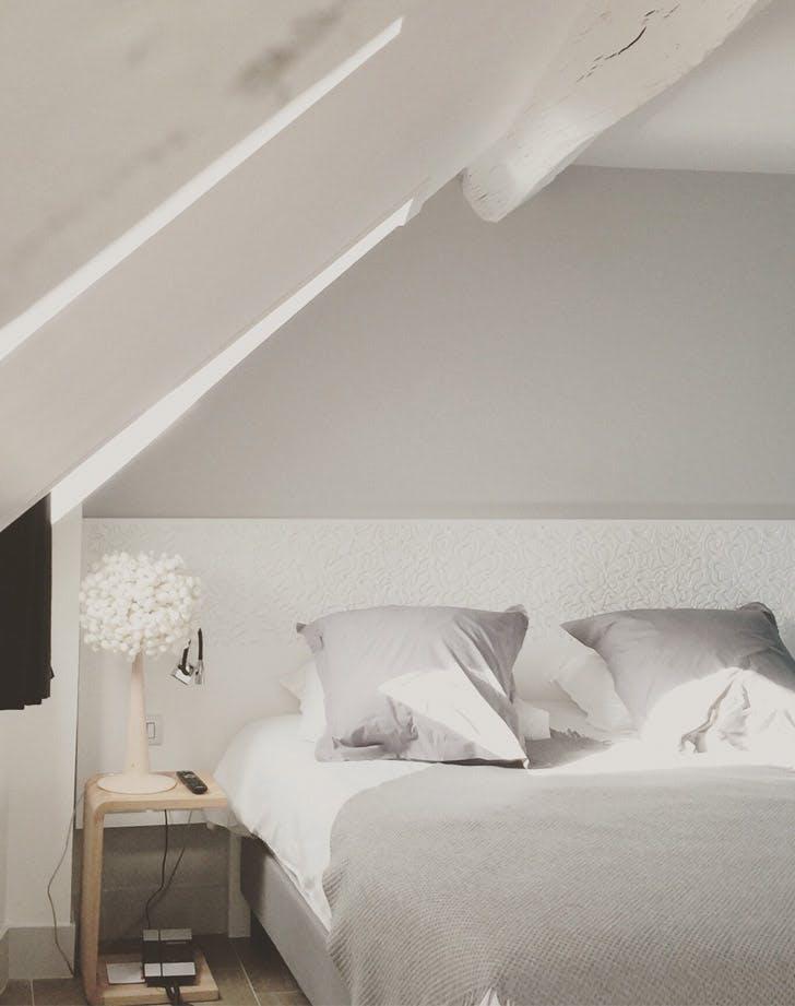 make bed list