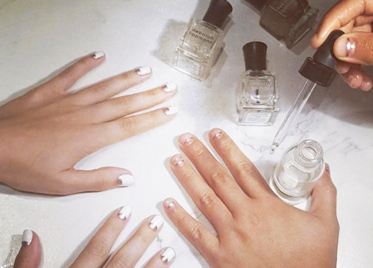 6 Tips For Keeping Your Nails Healthy With Gel Manicures