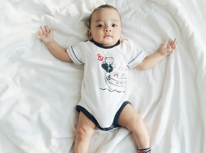 The Most Popular Baby Names in 18 Different Countries
